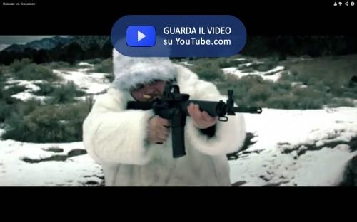 Russian Vs Snowmen