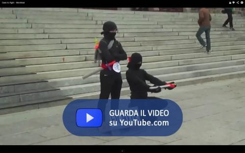 Ninja Montreal