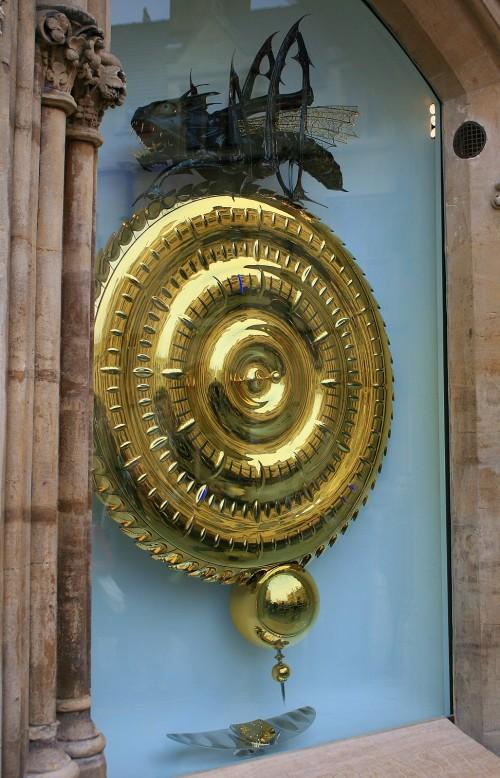 Corpus Clock 3