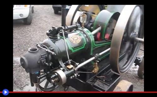 Blackstone Oil Engine 2