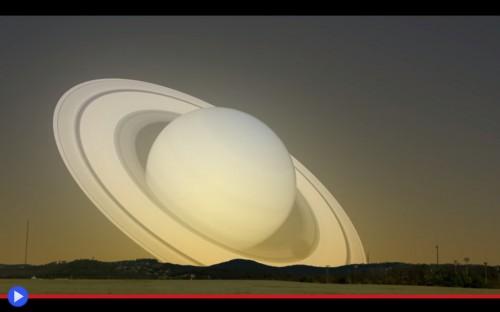 Saturn Yeti Dynamics