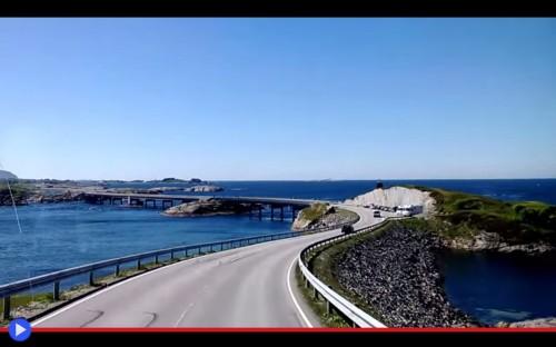 The Atlantic Road 3