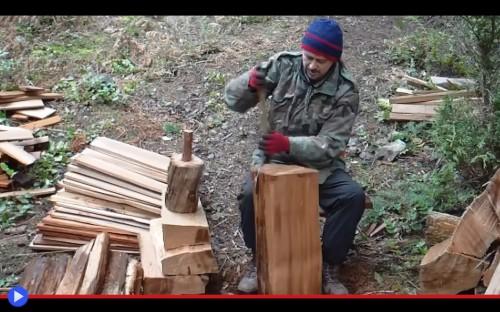 Cedar Shingles 1