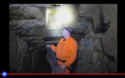Odessa Catacombe 1