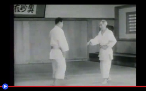 Kyuzo Mifune