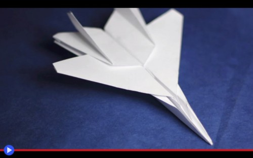 Paper F-15