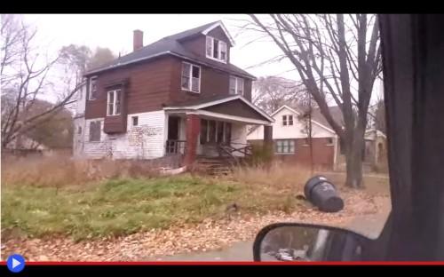 Detroit Decline