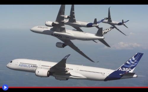 Airbus Flight