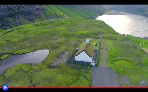 Faroe Drone 1
