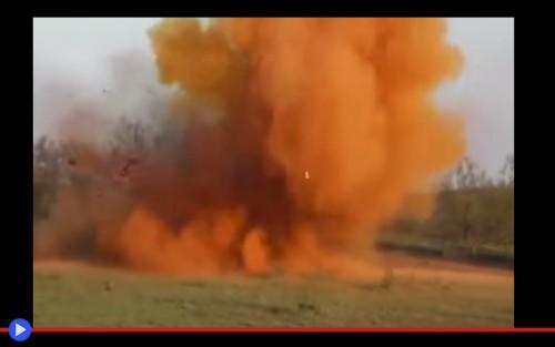 Boar Exploder