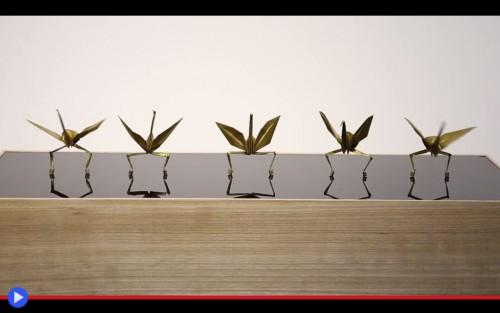 Ugoita Origami