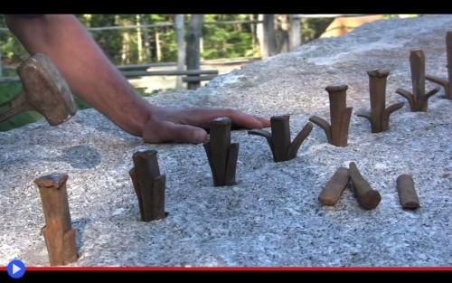 Deer Island Granite