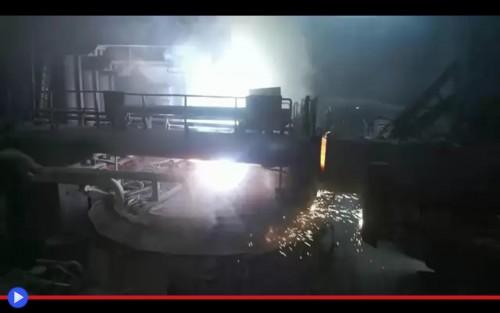 Steel Arc Furnace