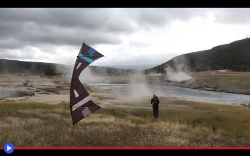 Stunt Kite 2