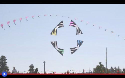 Stunt Kite 3