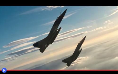 Leleganza tecnica dei cacciabombardieri europei il blog di jacopo