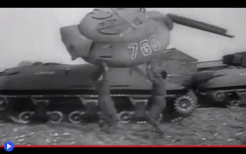 Fake tanks 2