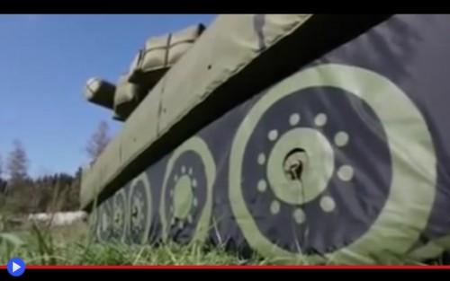 Fake tanks 3