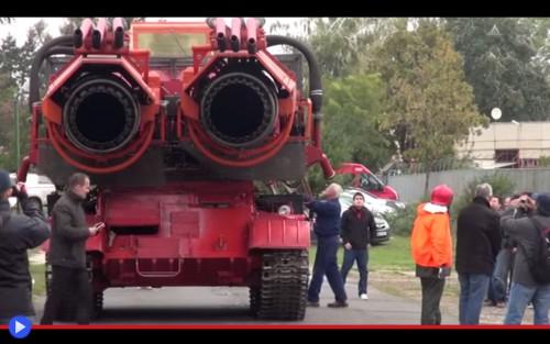 Big Wind Tank 2