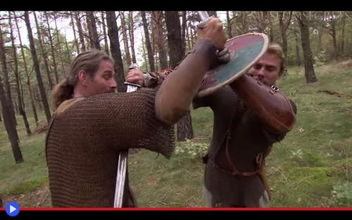 Viking Fight