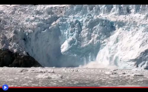 Ice Calving 2