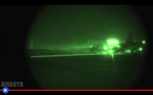 AC-130 Gunship 2