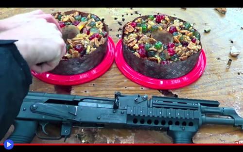 AK Fruitcake