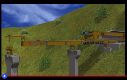 Bridge Mega Machine 3