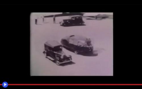 Dymaxion car 2