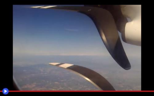 Propeller boomerang