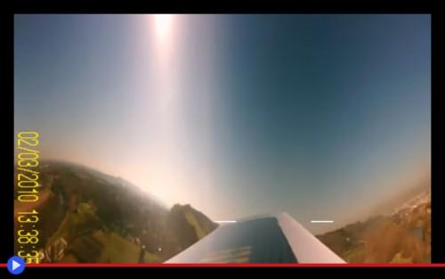 Rotor Panorama