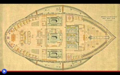 Yacht Livadia