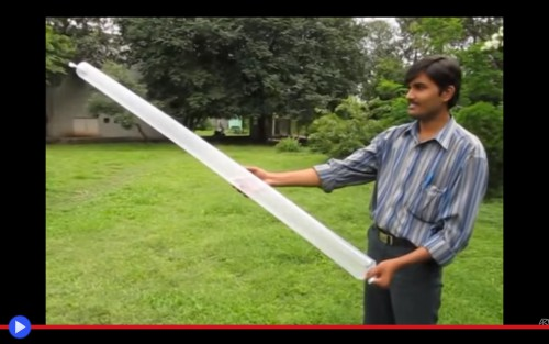 Bernoulli Bag