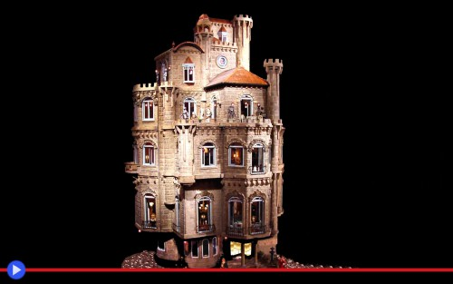 Astolat Dollhouse