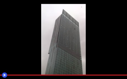 Beetham Tower 2