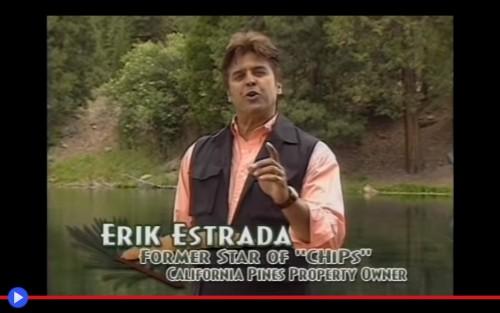 California Erik Estrada