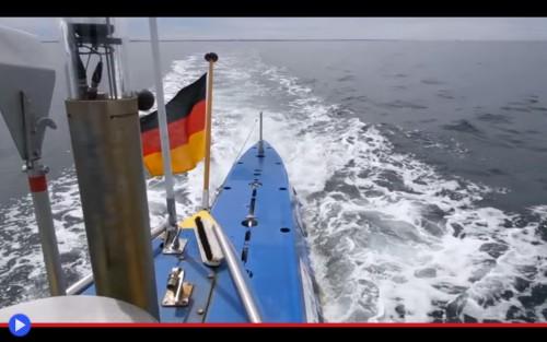 Euronaut sub 2