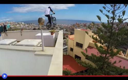 MacAskill Gran Canaria