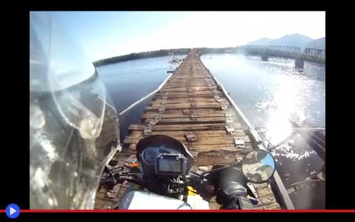 BAM Bridge