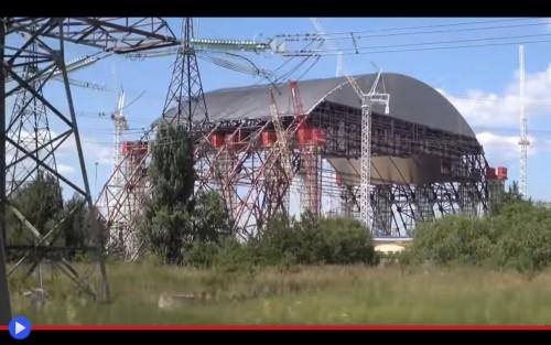 Chernobyl NSC 3