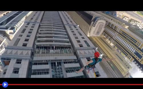 Dubai Dream Jump