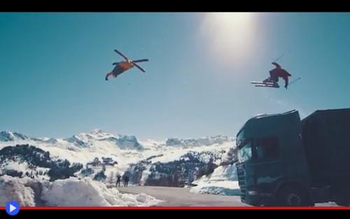 Fast Forward Ski