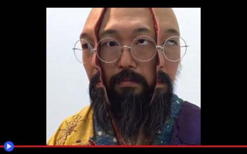 Murakami Baozhi