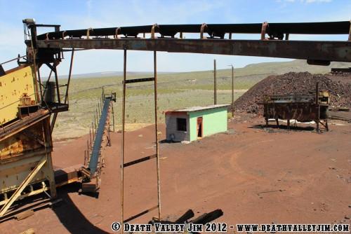 Aiken's Mine