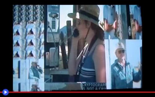 Desert Phone Booth 2