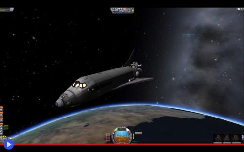 space shuttle velocità - photo #19