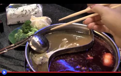 Taiwan Hot Pot