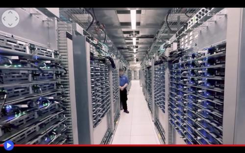 Data center 360