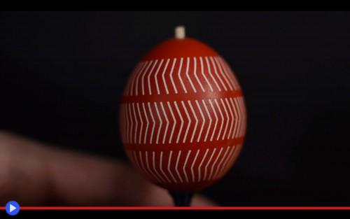 Eggstatic
