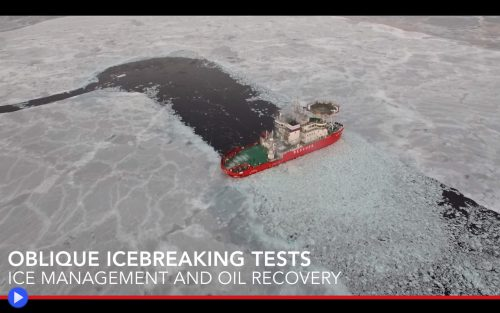 Baltika Icebreaker